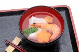 雑煮_関東